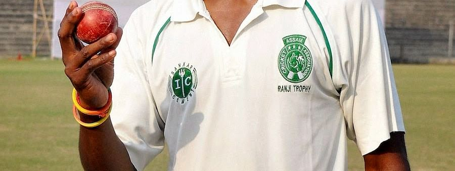 During the season 2015-16, Krishna Das, the lanky Assam paceman, had emerged as the second-highest wicket taker in Ranji Trophy when he secured 50 wickets over 10 matches at an average of 16.10