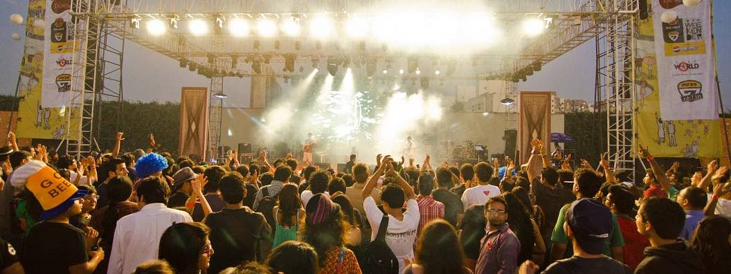 The Bacardi NH7 Weekender will host its fourth edition in Meghalaya on November 2 and 3 this year