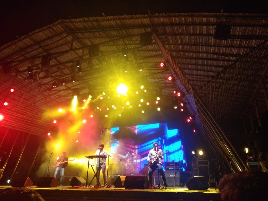 Ziro fest: 5 things you're missing out on if you aren't there