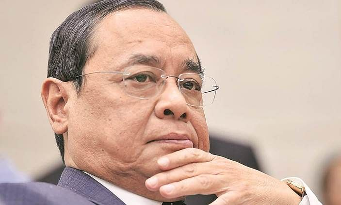 SC lawyer offered Rs 1.5 cr to 'frame' charges against CJI Gogoi