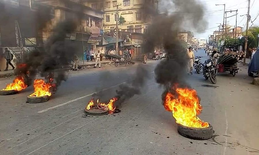Tripura: Fearing more clashes, Sec 144 extended in Teliamura