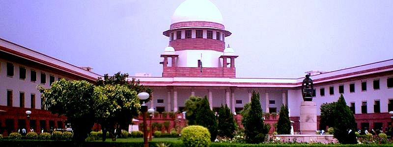 The Supreme Court observed that judgment of the Gauhati High Court on February 22 was well reasoned and required no interference