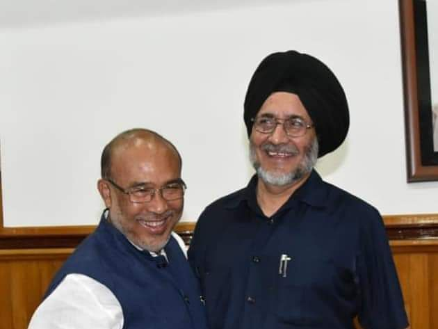 Manipur University: HC appoints ex-chief secy as administrator