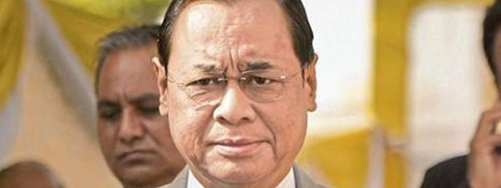 The Supreme Court has given a clean chit to CJI Ranjan Gogoi in a sexual harassment case
