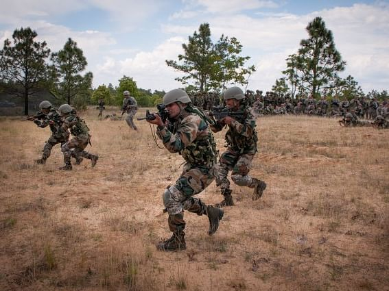 2 Army officers from Manipur get gallantry awards this year