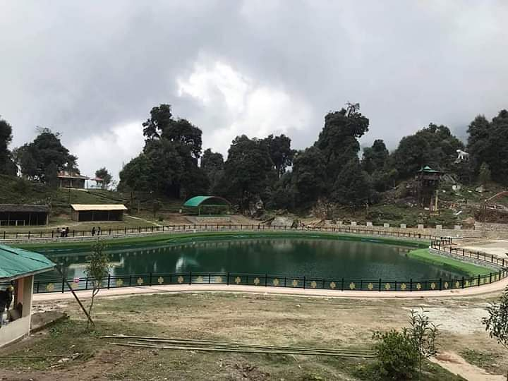 Sikkim: Rabong Cho-Dzo Fest comes under fire over water shortage