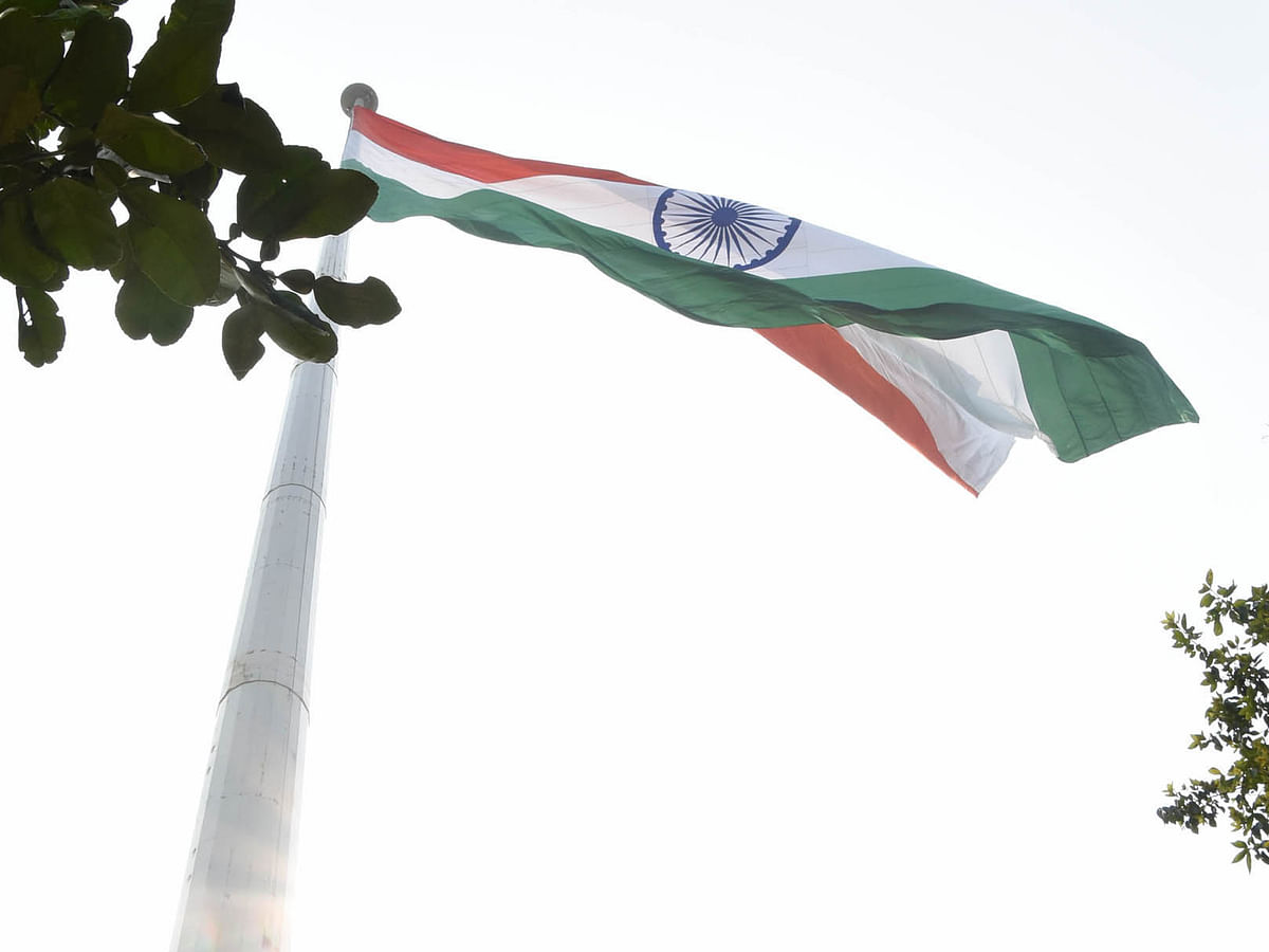 Here's all that you need to know about India's third tallest flag