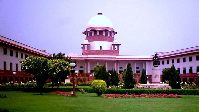 Supreme Court gives one week to Nagaland Lokayukta to resign