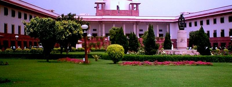 With the four new appointments, the strength of SC judges has now gone up to 28