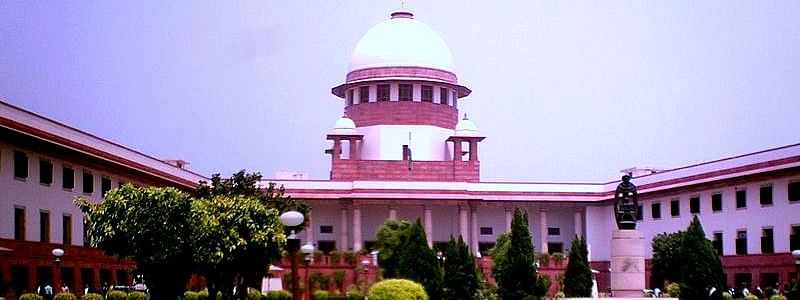 The Supreme Court bench  also issued a notice to the Meghalaya High Court registrar on the appeal filed by the editor and publisher of the newspaper.