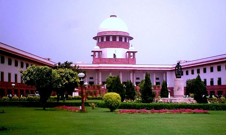 Contempt case: SC stays order against 'The Shillong Times' editor