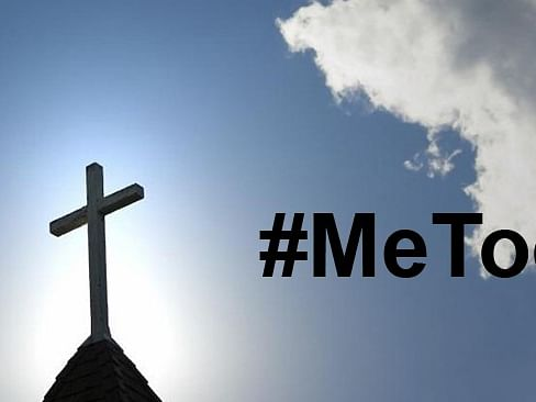 #MeToo: Meghalaya women's commission to seek church inquiry report