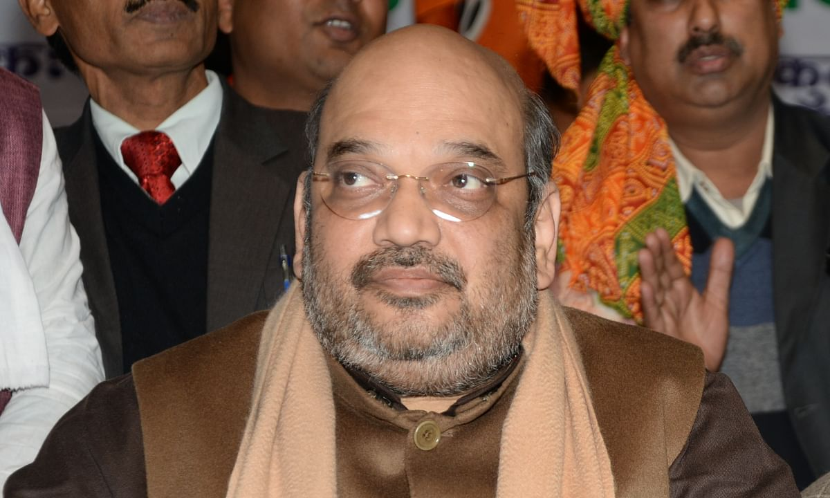 Mizoram NGOs call off protest ahead of Amit Shah's visit to state