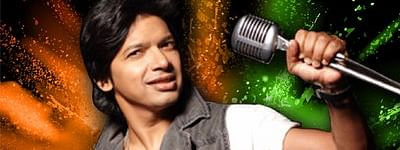 Bollywood singer Shaan was pelted with stones for singing a Bengali song at a Guwahati concert in Assam on Sunday