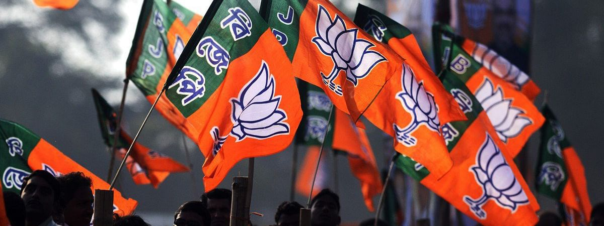 Mizoram BJP to go solo in Lok Sabha polls and by-elections