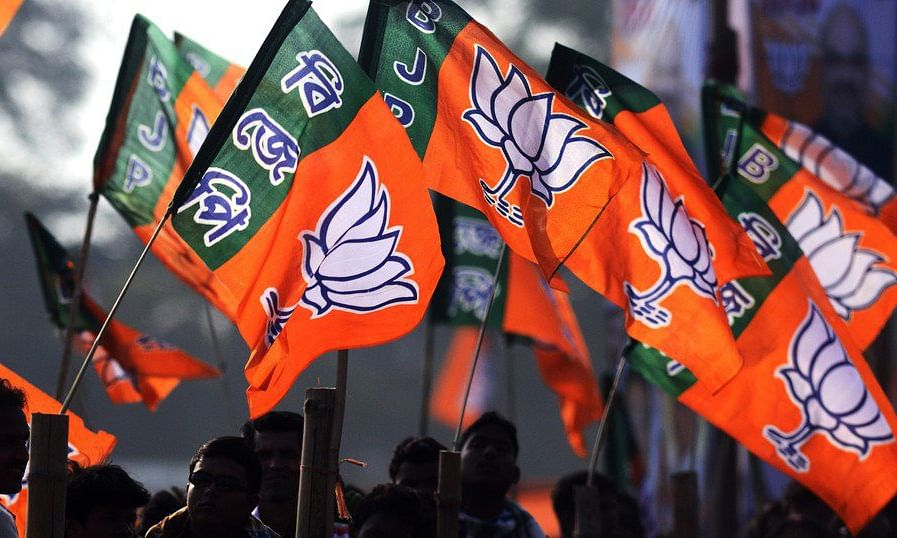 War of words over BJP's 'Christian missionary cell' in Mizoram