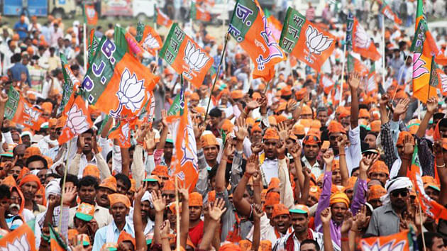 Mizoram: BJP unhappy with Centre's choice of candidate for LS seat