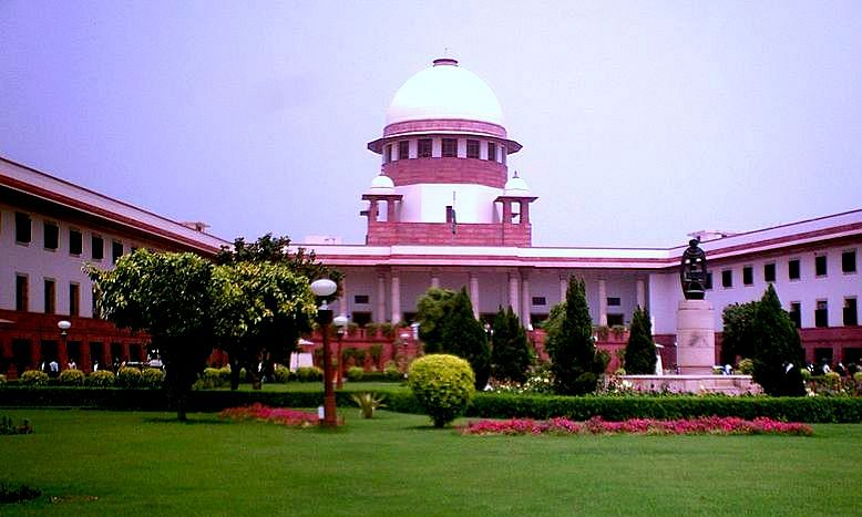 SC allows conditional release of foreigners detained in Assam