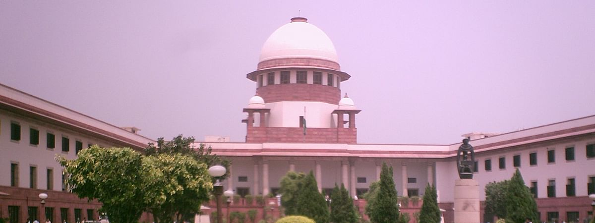 Prateek Hajela will be on deputation for a maximum period in Madhya Pradesh, the Supreme Court bench said