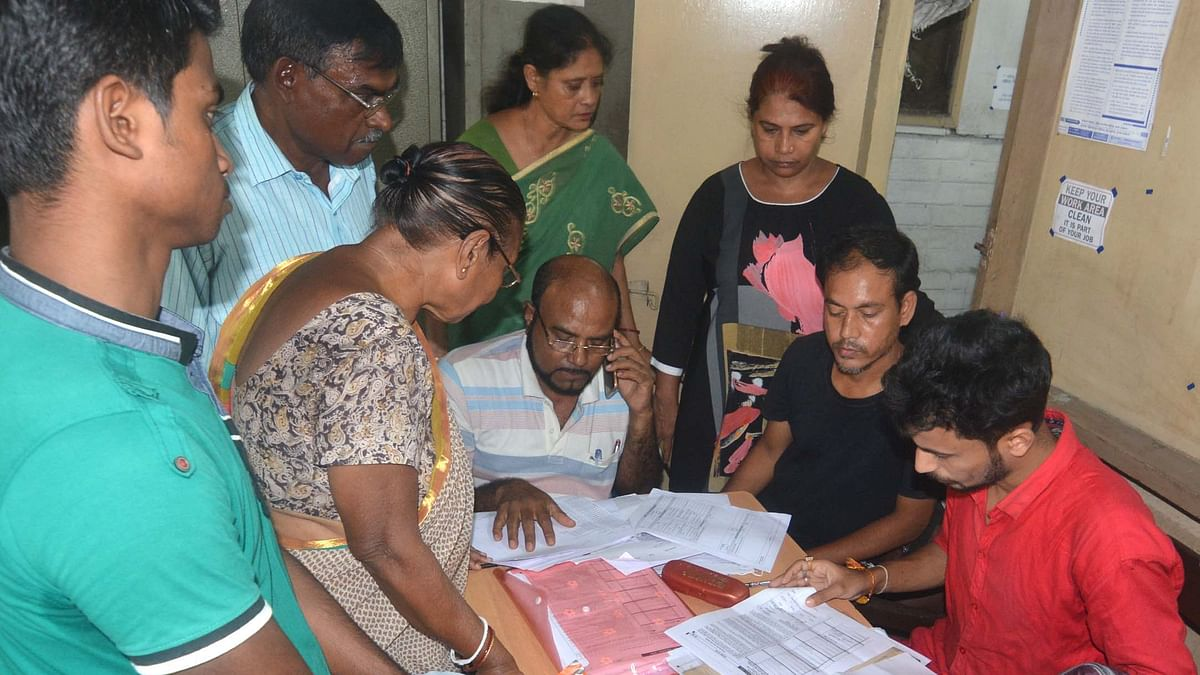 Demand for Assam NRC-like exercise grows in Meghalaya