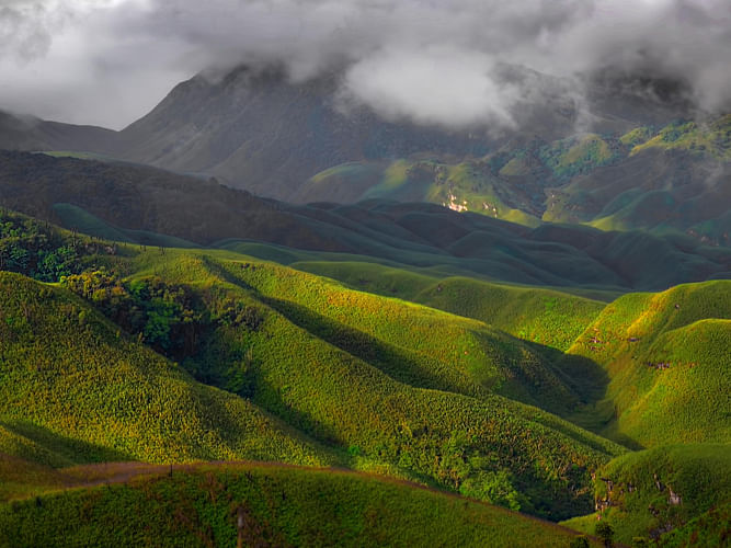 Dzukou Valley Festival to commence Nagaland's tourism season