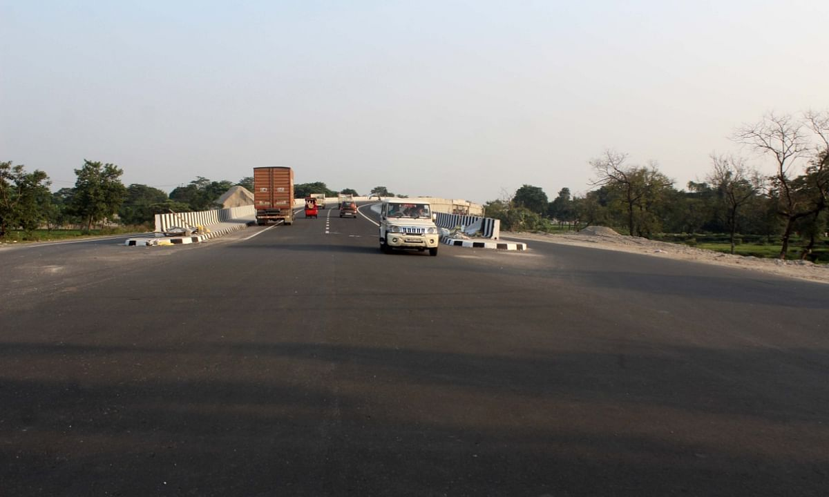 Asian Highway-II: Will the Indian stretch be ready by Dec 31?