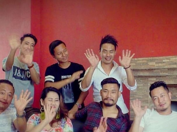 How these Naga YouTubers are catching the imagination of youth