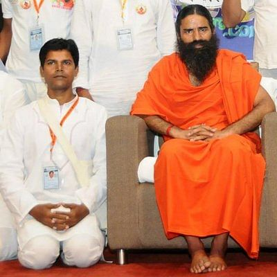 The COVID-19 patient group that received Patanjali medicines showed 67% recovery in 3 days and 100% recovery in 7 days of treatment, says Patanjali Ayurved