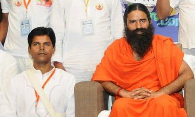 Baba Ramdev's Patanjali faces closure threat in Assam