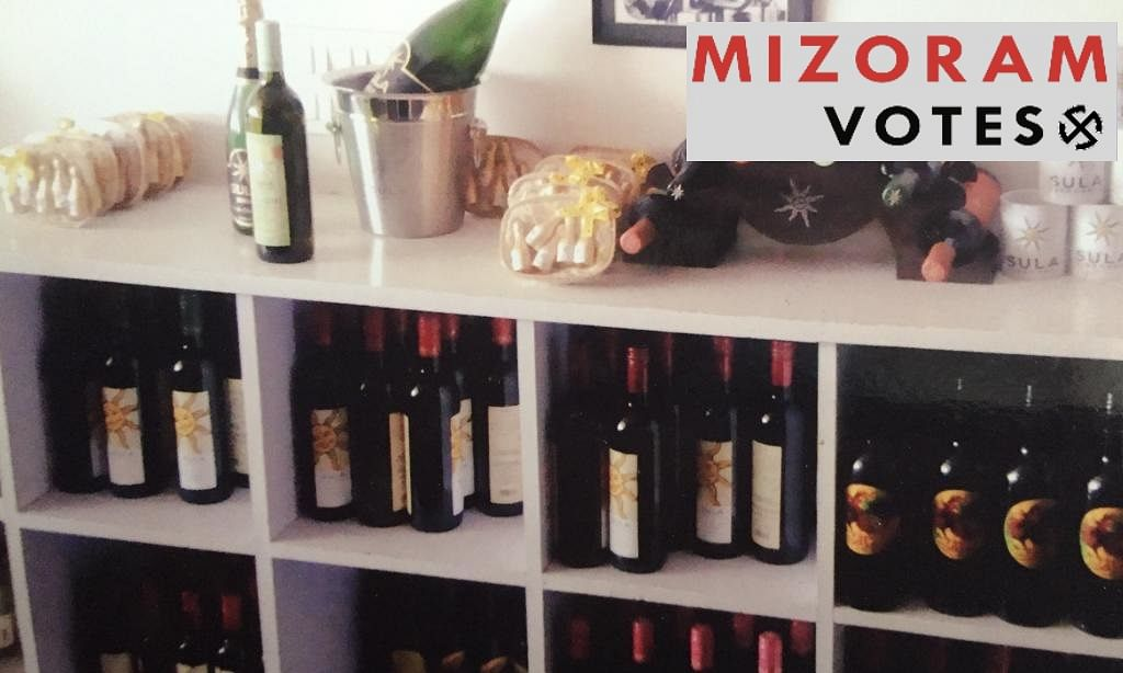 Mizoram: Why is alcohol such a potent issue, year after poll year?