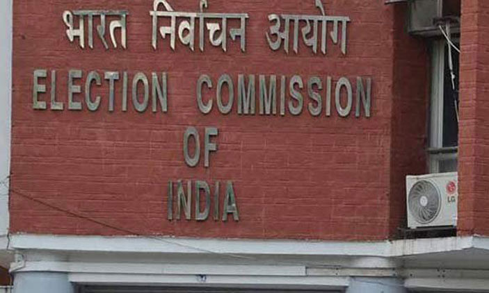 EC orders repolling at 19 booths in Outer Manipur, 1 in Assam