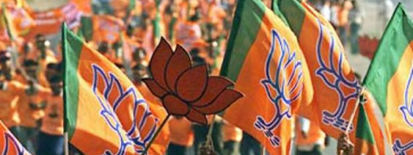 As per sources, the formation of a missionary cell was discussed with the BJP's Northeast zonal secretary Ajay Jamwal on Wednesday and was finalised on Friday
