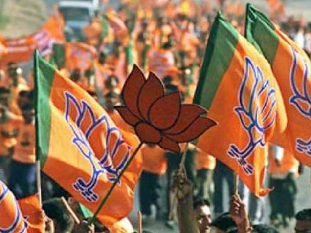BJP sets up 'Christian Missionary Cell' in Mizoram