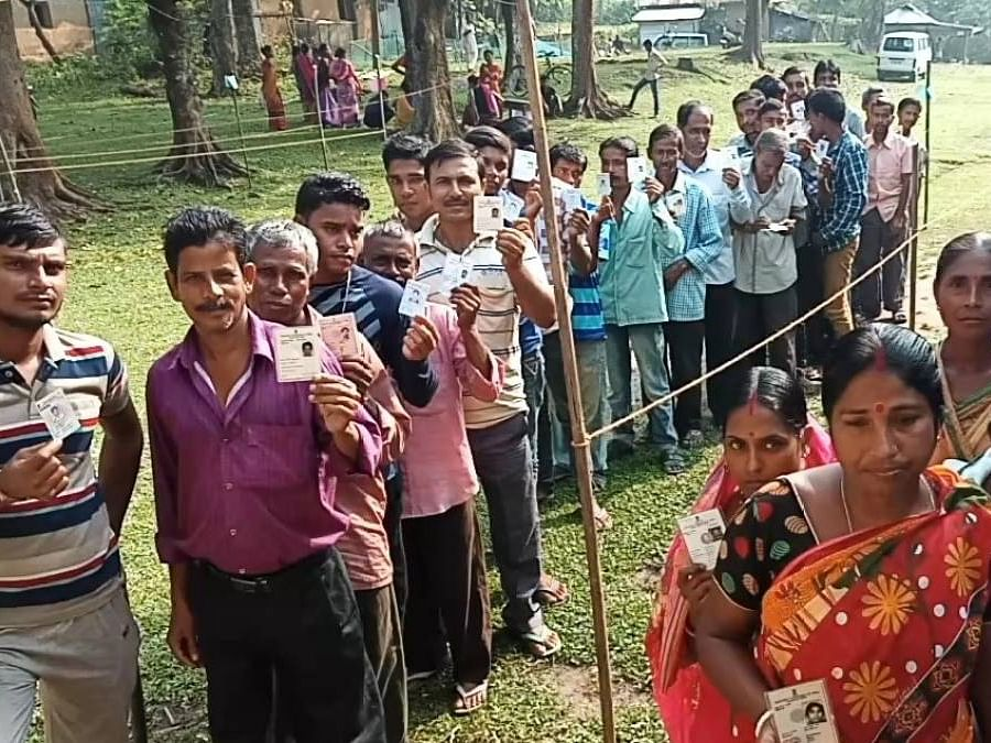 Only voter ID card not conclusive proof of citizenship: Gauhati HC