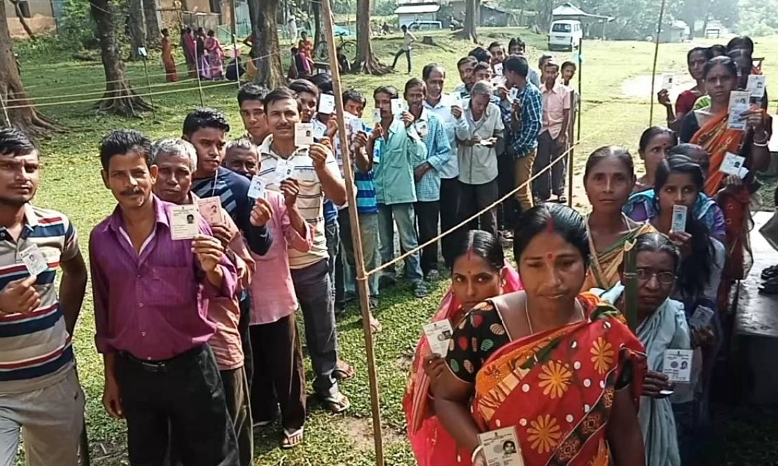 Tripura takes initiative for 100% webcasting of all poll booths