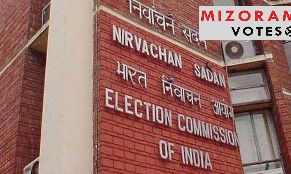 Mizoram: Of 209 candidates in poll fray, 8 facing criminal charges