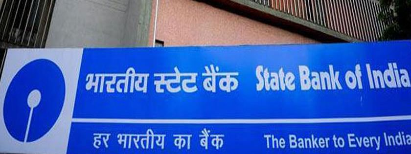 An employee of SBI's Thoubal branch office tested COVID-19 positive on Wednesday