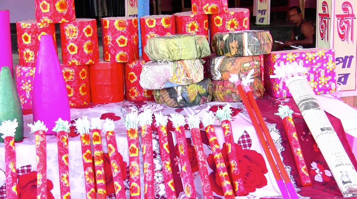 How the Assam fireworks industry plans to take on Chinese might