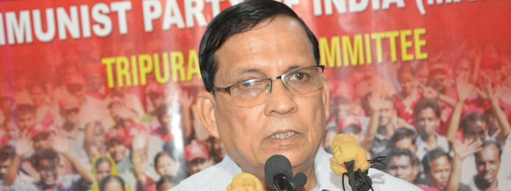 West Tripura district and sessions court has already rejected the bail plea of ex-minister Badal Choudhury on Wednesday