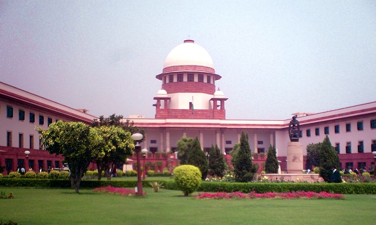Supreme Court orders floor test in Maharashtra