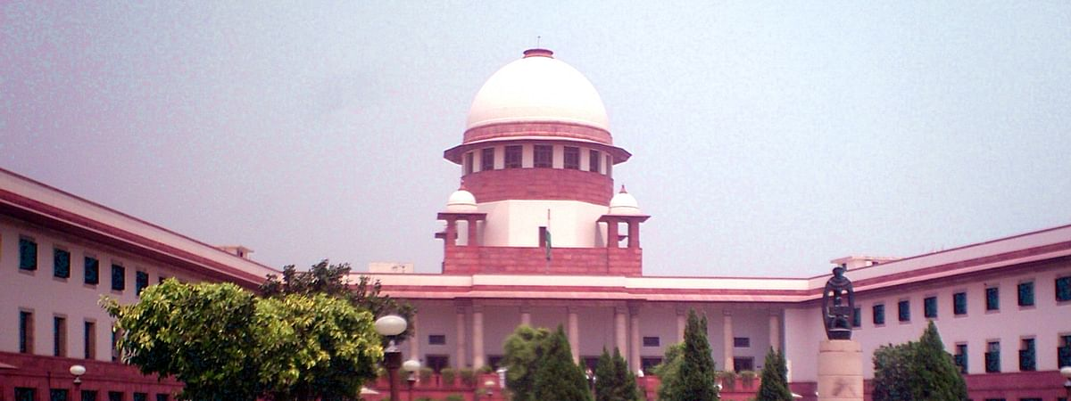 SC ordered that the floor test  be conducted at 5 pm on Wednesday
