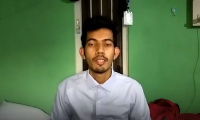 How this Assam paan shopkeeper's son cracked IES in first attempt