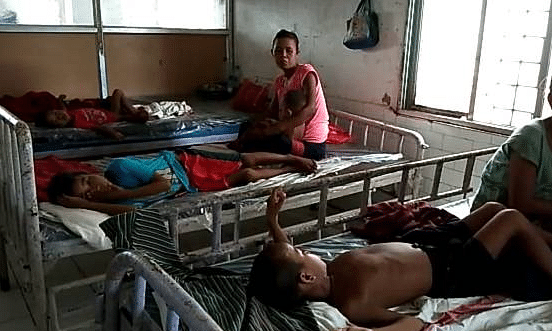 Tripura: Malaria claims another child's life in Dhalai