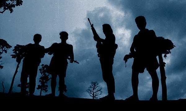 Arunachal: 5 NDFB(S) rebels, including 3 women, held in Changlang
