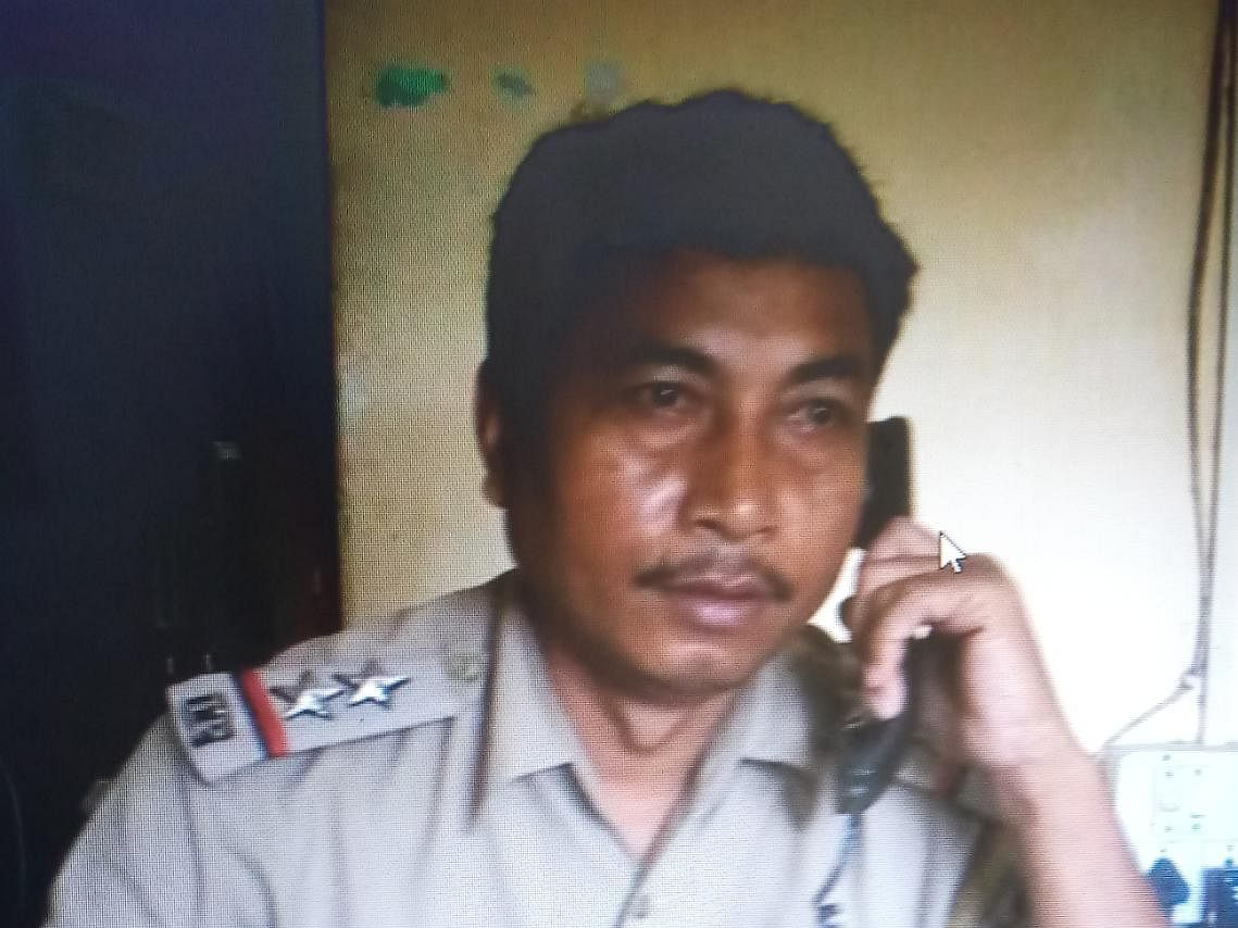 Tripura: Another cop suspended for having links with ganja mafia