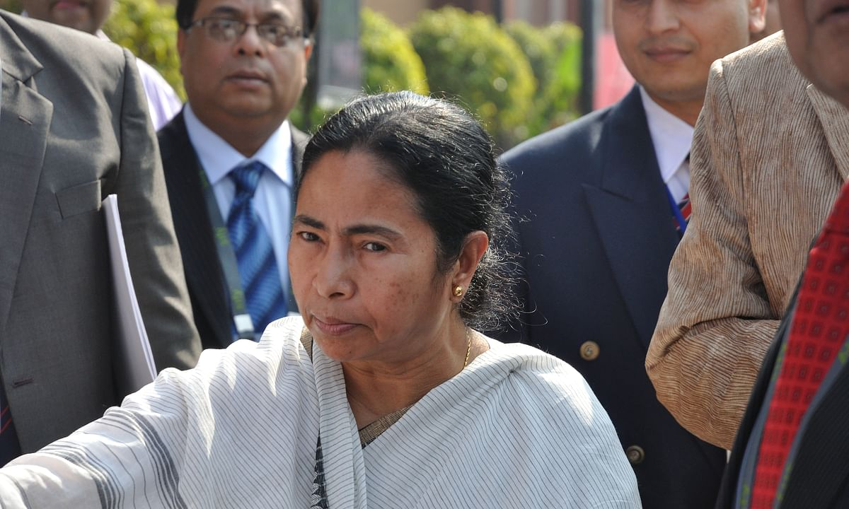 TMC ups the ante; to contest in 3 other states, including Assam