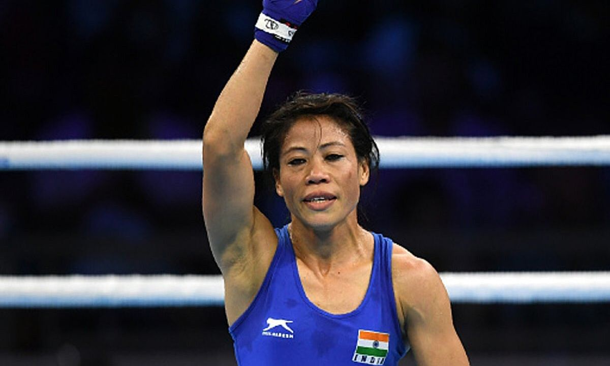 Olympic qualifier: Mary Kom beats Nikhat Zareen in boxing trials