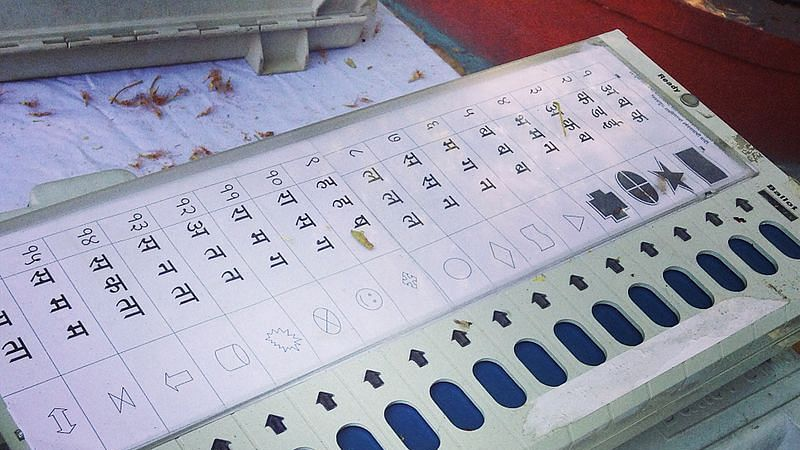 Deceased Naga MLA's brother to contest by-election independently