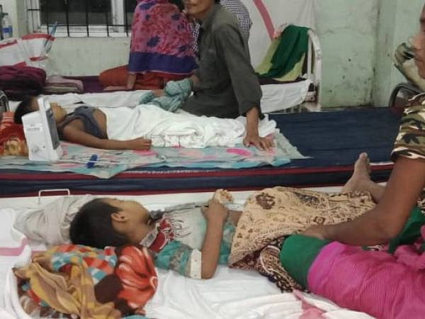 Tripura: Malaria claims another child's life in north district