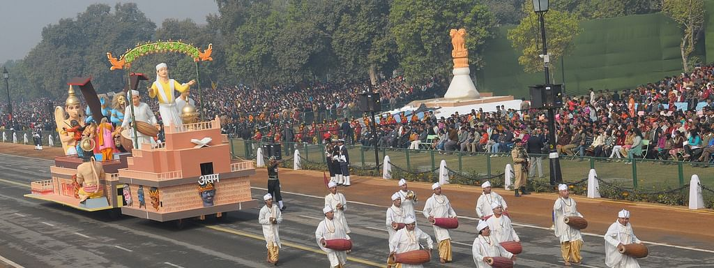 A total shutdown has been called by six northeastern insurgent groups on Republic Day on Sunday